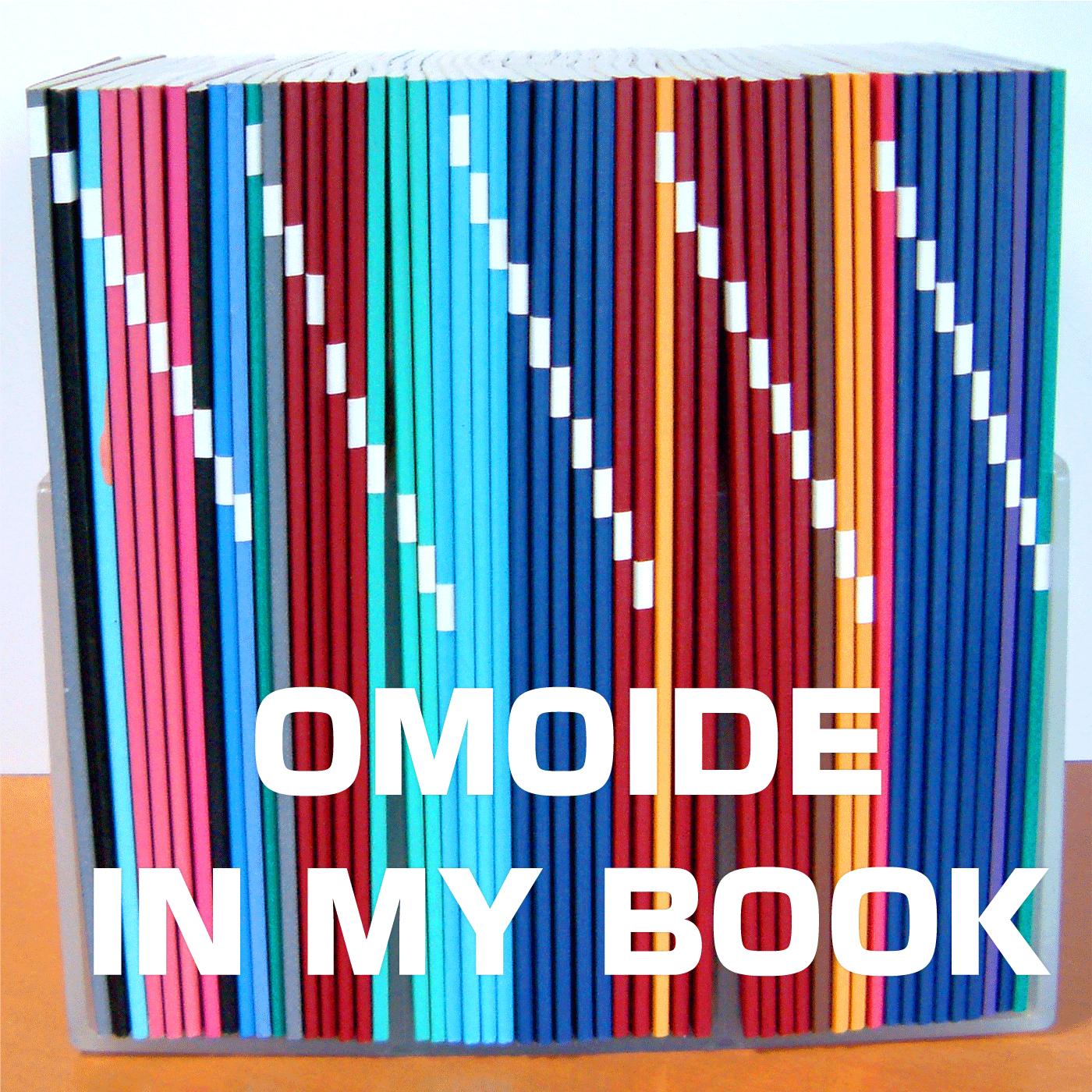 Omoide in my BOOK